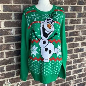 Disney Christmas Sweater